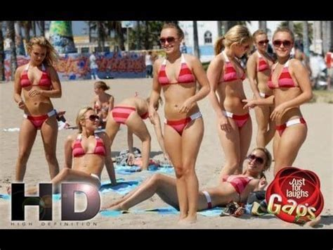 candid gags just for laughs gags 2016 epic collection hd