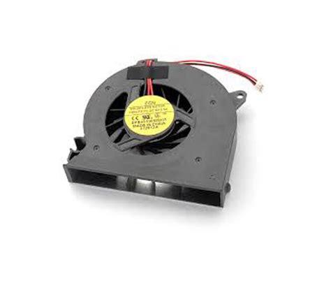 hp compaq presario cq laptop cpu cooling fan