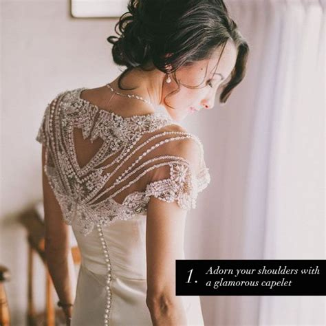 beaded wedding capelet saving grace 6 ways to fall back in with your