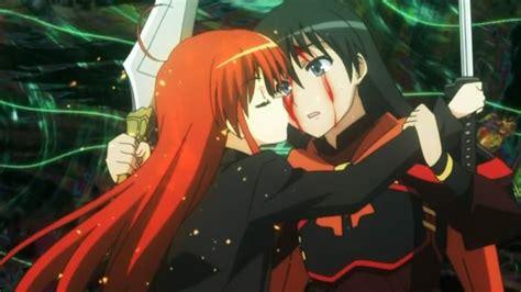 anime action romance action romance anime shana yuuji sakai shakugan no