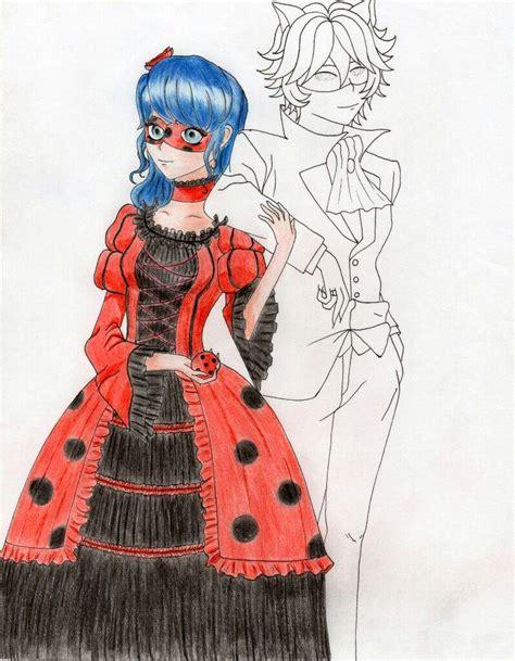 illustrator battle miraculous ladybug espa 241 ol amino