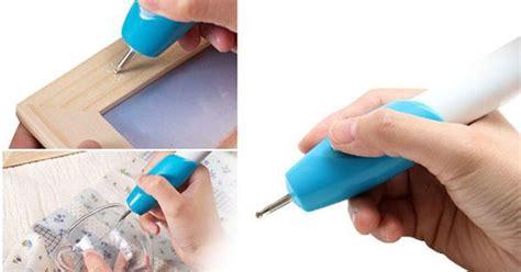 Engraver It Alat Atau Pulpen Ukir Elektrik pulpen ukir nama tandai barang agar tak tertukar tokoonline88