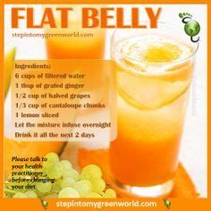 Fruit Water Detox For Belly by Pin By Masters On Flat Belly Flat