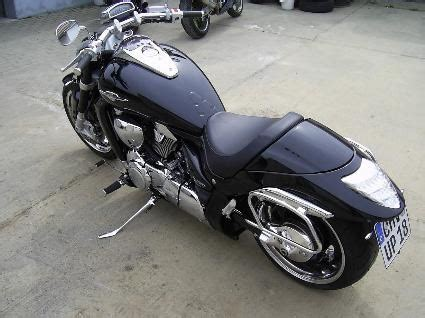 Motorrad Mieten Oranienburg by Umgebautes Motorrad Suzuki Intruder M1800r Motorrad