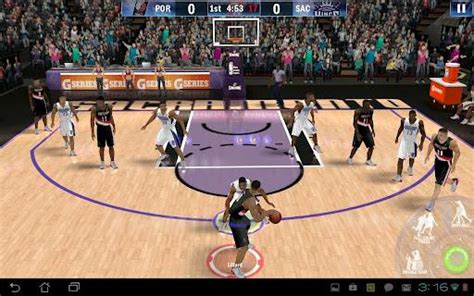 best basketball for android nba 2k13 basketball for android tablets review system requirements features apk