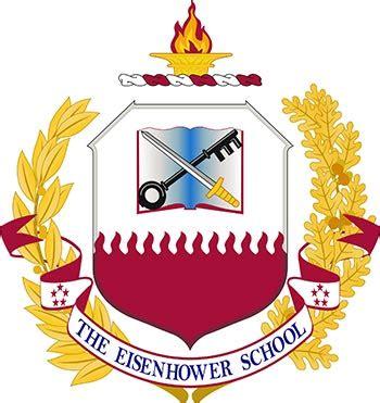 eisenhower high school logo the eisenhower school gt about gt mission