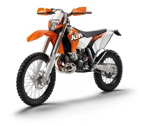 Ktm 200 Exc Review 2012 Ktm 200 Exc Review Top Speed