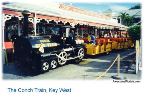 couch train key west