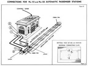 lionel trains 115 passenger station accessory