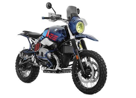 Wunderlich Motorrad Malaysia by Check Out This Wunderlich Bmw R Ninet Urban G S Scrambler