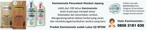 Kaminomoto Hair Growth Accelerator Asli 301 moved permanently