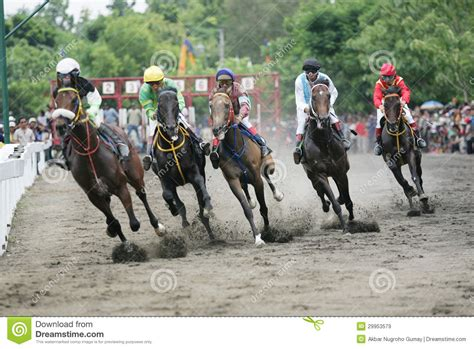 Cacing Wonogiri race editorial stock image image 29953579