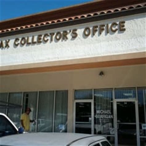 Florida Tax Collector Office by Tax Collector S Office Southside Reviews Yelp