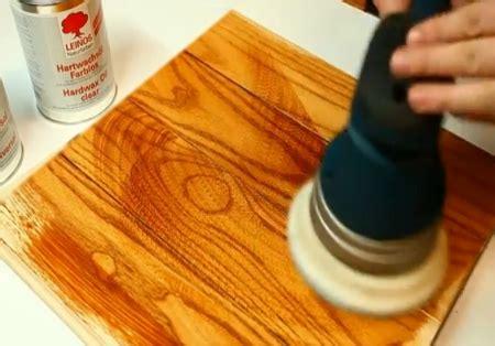 Holzlasur Polieren 214 l wachs farbig leinos