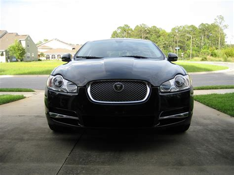 oztiks  jaguar xfxf supercharged sports sedan  specs  modification info  cardomain