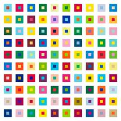 two color combinations 100 combinations of 2 color from pantone color library