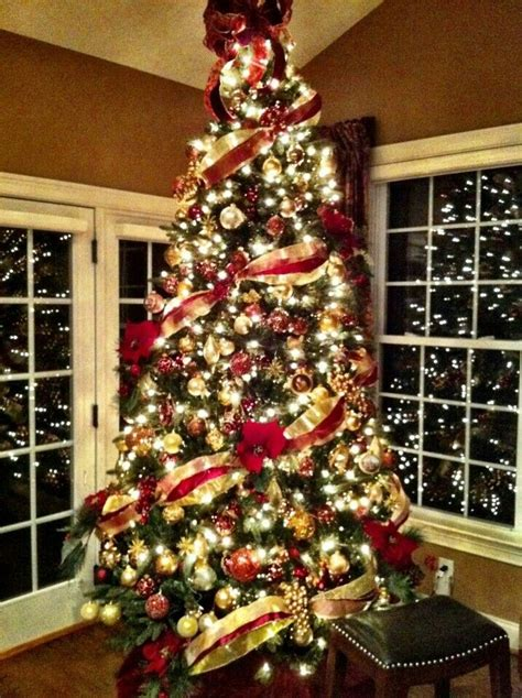 awesome christmas tree decoration pictures photos and