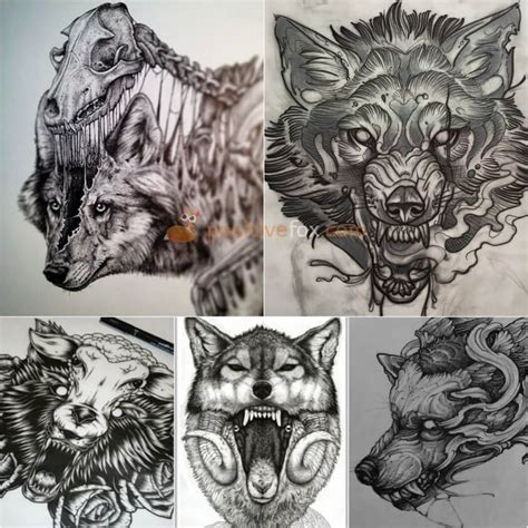 best 100 wolf tattoo ideas wolf tattoo design ideas