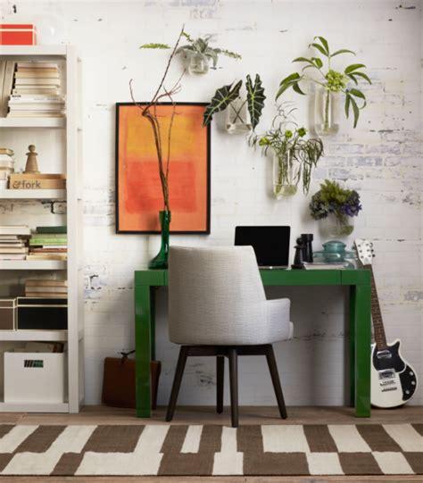 green parsons desk west elm simplified bee