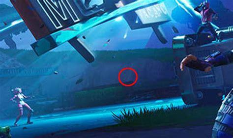 fortnite week  secret battle star clue leads