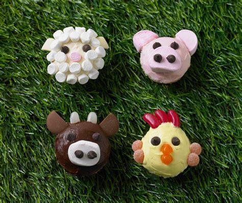 animal farm a fairy 185715150x farm animal fairy cupcakes mycake animal cakes fairy cupcakes farming and animal