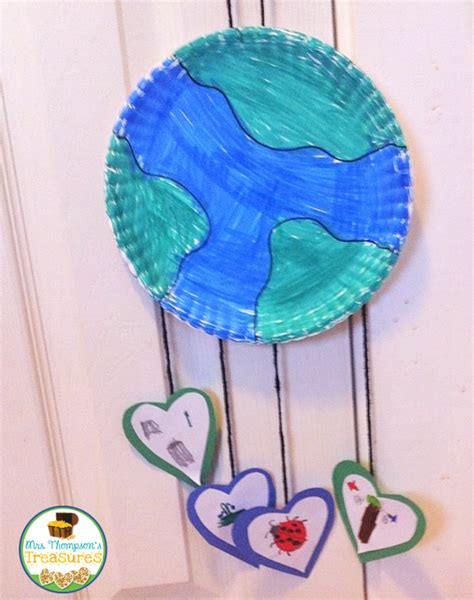 earth mobile the earth activities for earth day mrs