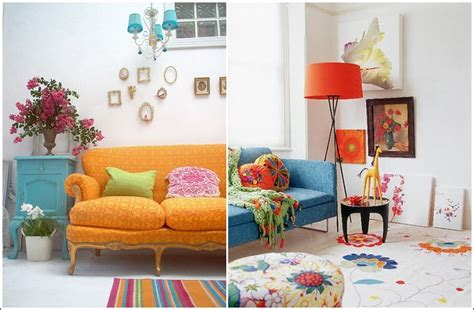 bohemian style decorating ideas decor ideas in bohemian style