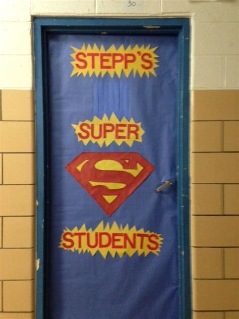 Superman Three Doors by 16 Best Images About Bulletin Board On