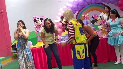 todo para fiestas infantiles