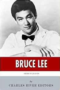 biography of bruce lee book amazon com american legends the life of bruce lee