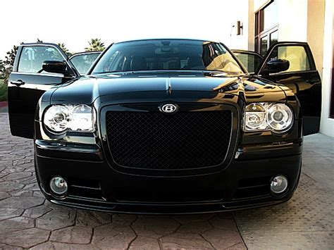 bentley chrysler 300 bentley grill for 2012 chrysler 300 images