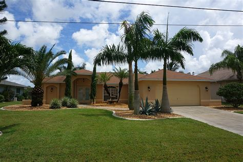 cape coral vacation home rentals all vacation rentals