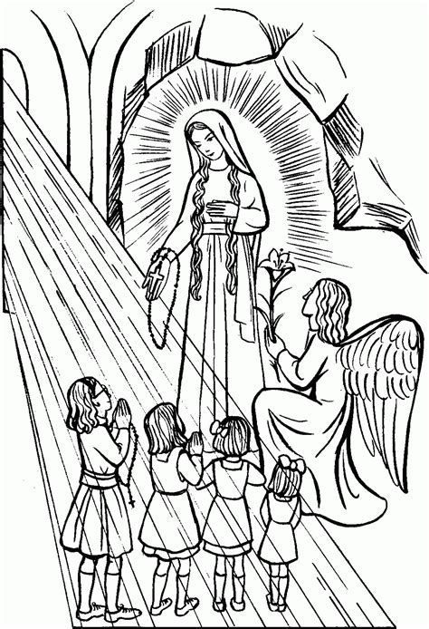 rosary coloring page printable rosary coloring page printable coloring home