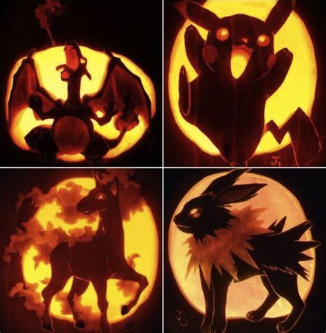 halloween roundup  super spooky pumpkin carvings
