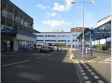Western General Hospital, Edinburgh © M J Richardson ... M 2300 S