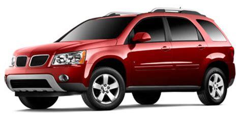 how cars work for dummies 2009 pontiac torrent on board diagnostic system the 5 cars that killed pontiac