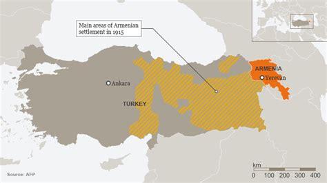 ottoman armenia bundestag passes armenia genocide resolution unanimously