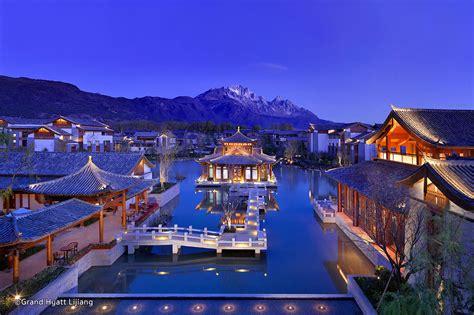 lijiang lis inn lijiang china asia 10 hotels travellers most in lijiang 10 best ranked