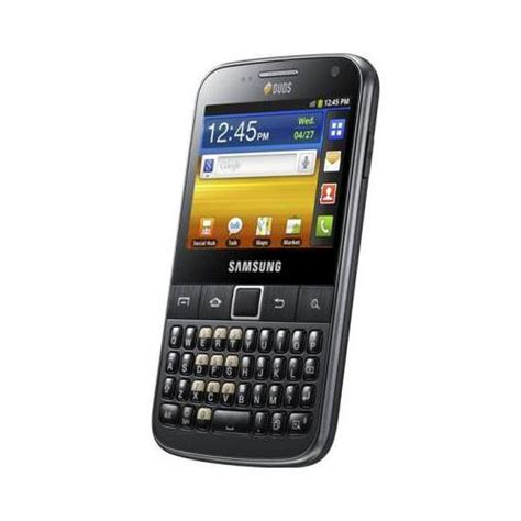 samsung galaxy y pro duos mobile phones
