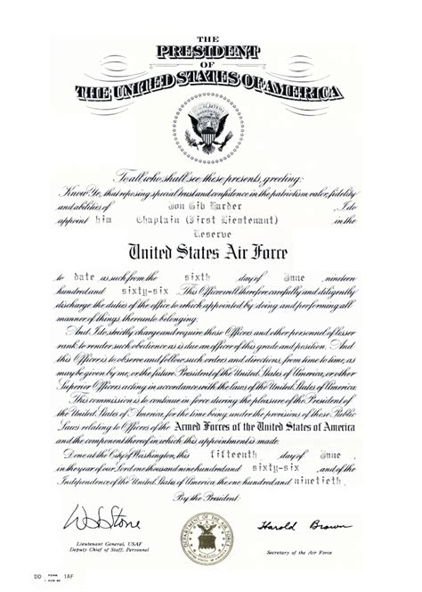 officer promotion certificate template stunning army promotion certificate template photos