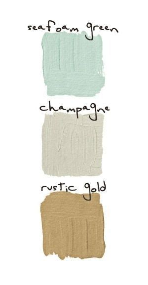 colors that work well together best 25 gold paint ideas on pinterest