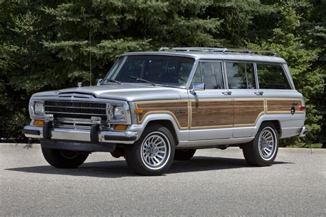 Jeep Wagoneer Forum Blame Giulia For Jeep Grand Redesign Delay