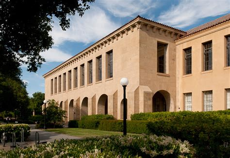 Phd Mba Stanford by Stanford Renames Education School To Emphasize Its