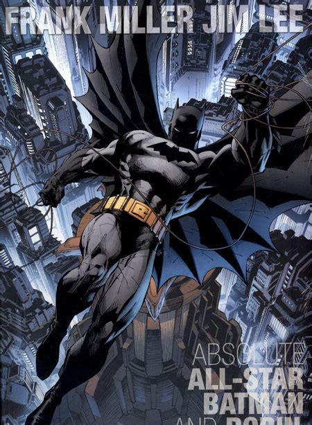 libro absolute batman the court absolute batman robin the boy wonder hc