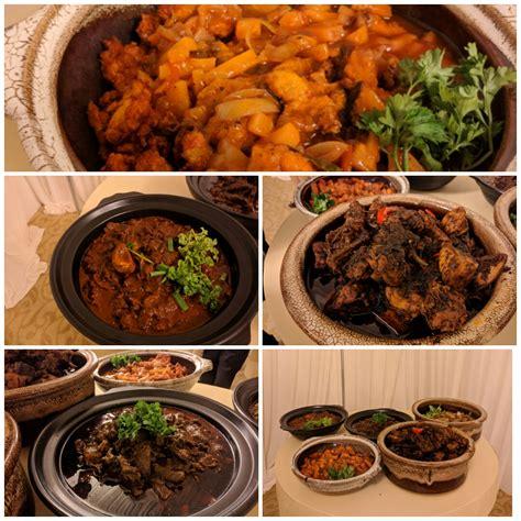 fara buffet ramadhan  venue shah alam