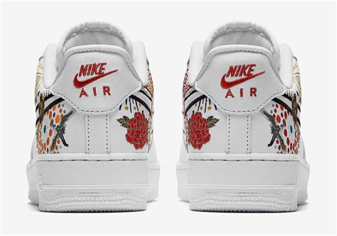 new year air 1 nike air 1 low quot lunar new year quot aj8298 100 official
