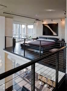 loft modern modern loft house plans pinterest