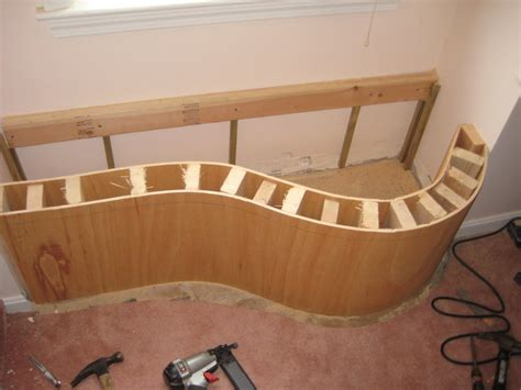 curved window seat 14 decorative curved window seat photographs home living
