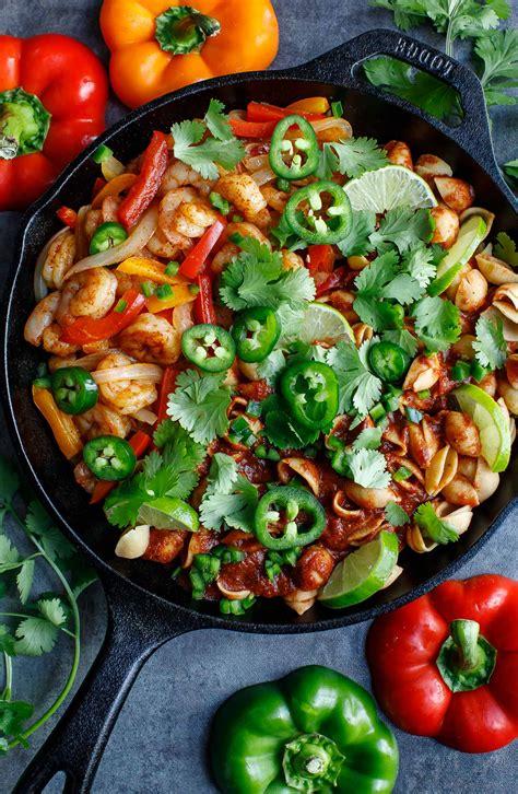 cooking light shrimp sci cooking light shrimp fajitas mouthtoears com