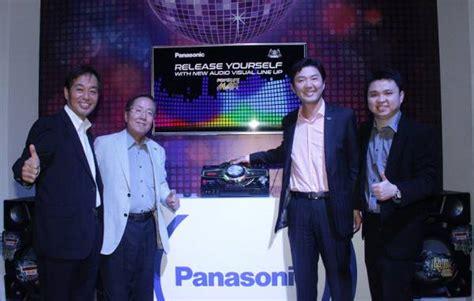 Foto Dan Tv Panasonic panasonic luncurkan tv dan audio premium